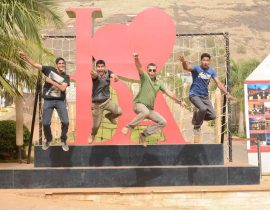 Why Della Adventure Park Is Must Visit For Adventure Seekers?