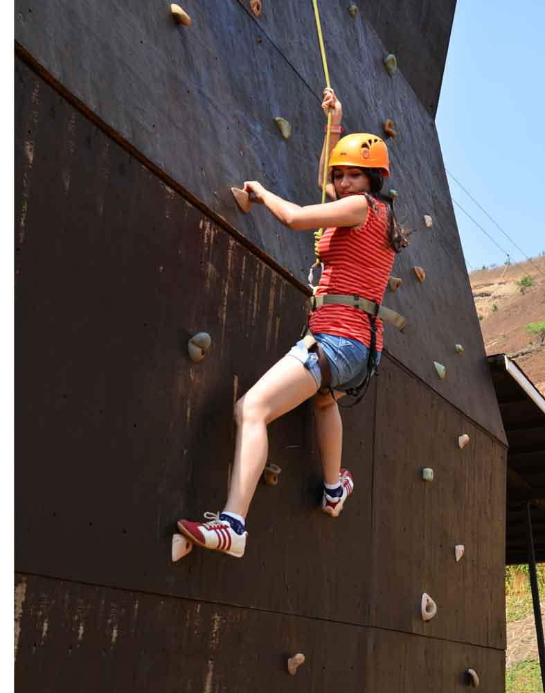 Artificial Rock Climbing – A Challenge for Ages