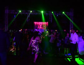 Ideas for New Year Party Celebration around Mumbai