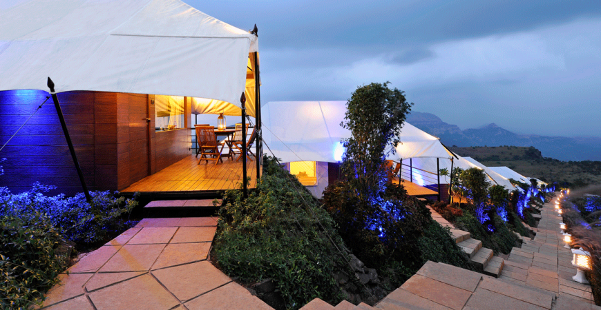 A Perfect Getaway Awaits You at Lonavala!