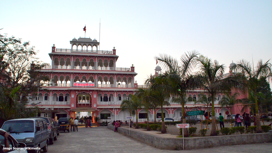 shree-narayani-dham