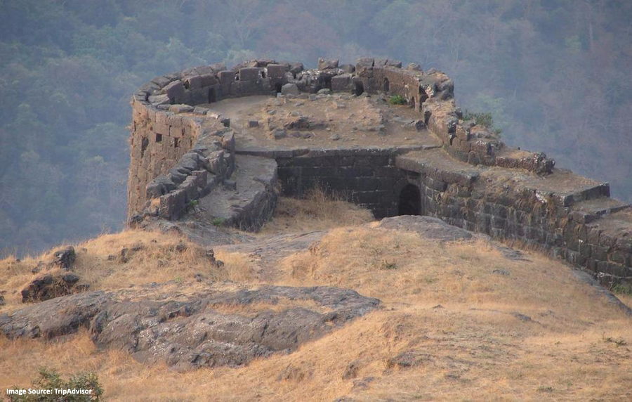 shrivardhan-fort