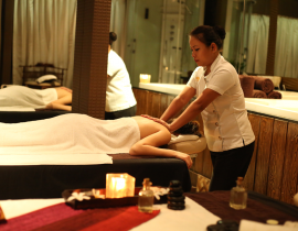 A Good Spa Therapy Can Recharge You for a Hectic Lifestyle