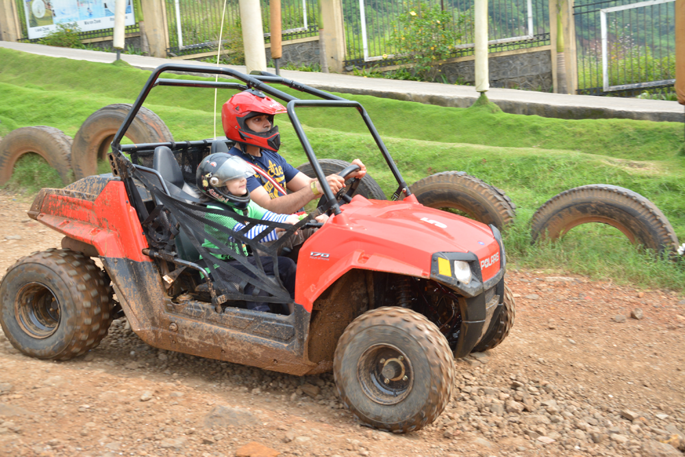buggy-ride-at-della-adventure-park