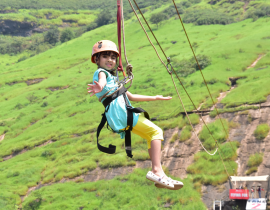 Best Adventure Destination for Kids