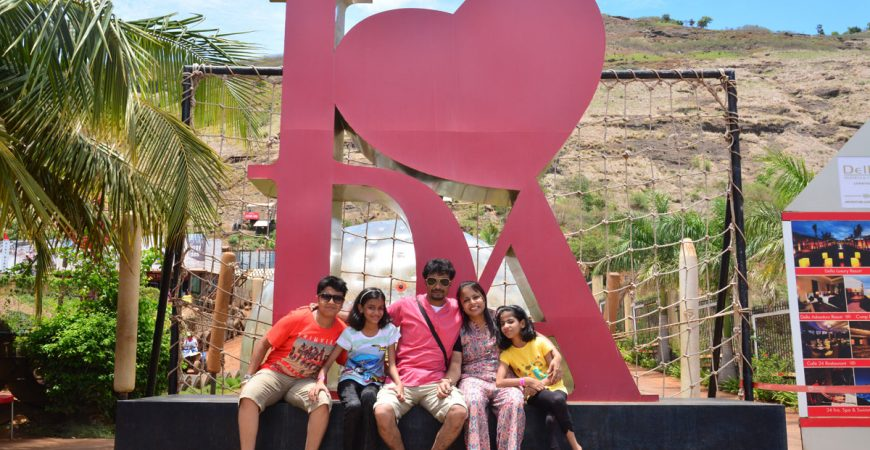 Della – The Perfect Family Outing For Punekars