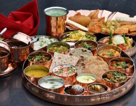 Relish exquisite delicacies in Lonavala this monsoon!