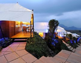 Della Is Your Gateway to the Majestic Mountain Valley of Lonavala