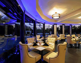 Know More about Our Multi-Cuisine Restaurant – Café 24
