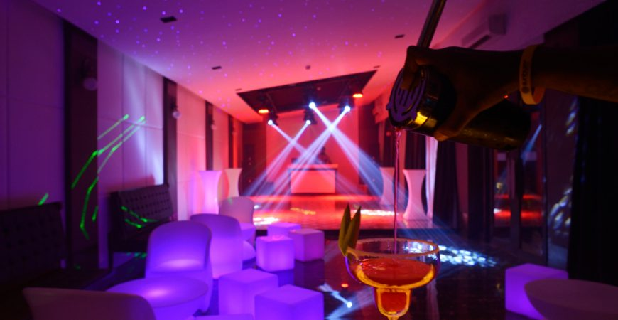 P18 Nightclub & Lounge – Awesome Experience at Our Night Club in Winter