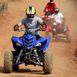 Della Adventure Park in Lonavala | Weekend Getaway, Adventure Sports/Theme Park/Places near Mumbai & Pune, India