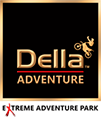 Spend A Romantic Weekend With Your Partner At Della Resorts