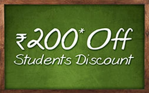 Student Discount Offer at Della Adventure Park